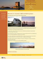 B&B Appin and Walking Appin: Guided walks
