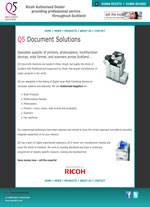Q5 Document Solutions based in Argyll Scotland